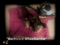 Backward Wheelbarrow